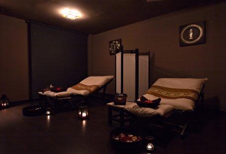 Club nocturno masajes córneo cerca de Lérida