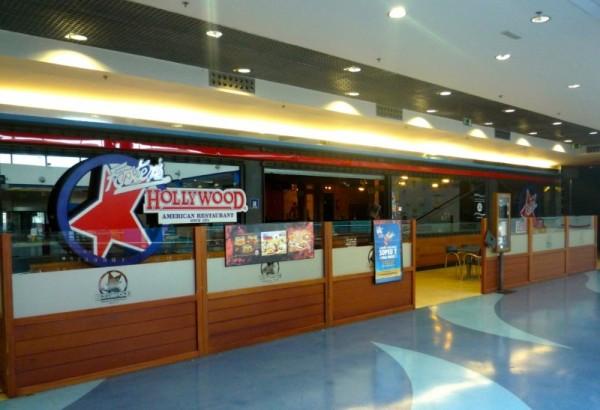 Vipic club descuentos for Sala hollywood malaga